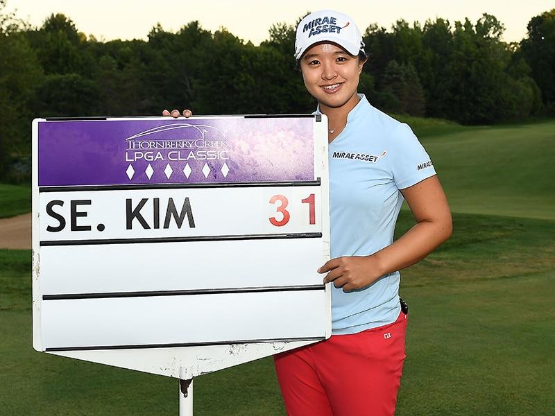 Thornberry Creek LPGA Classic: Sei Young Kim