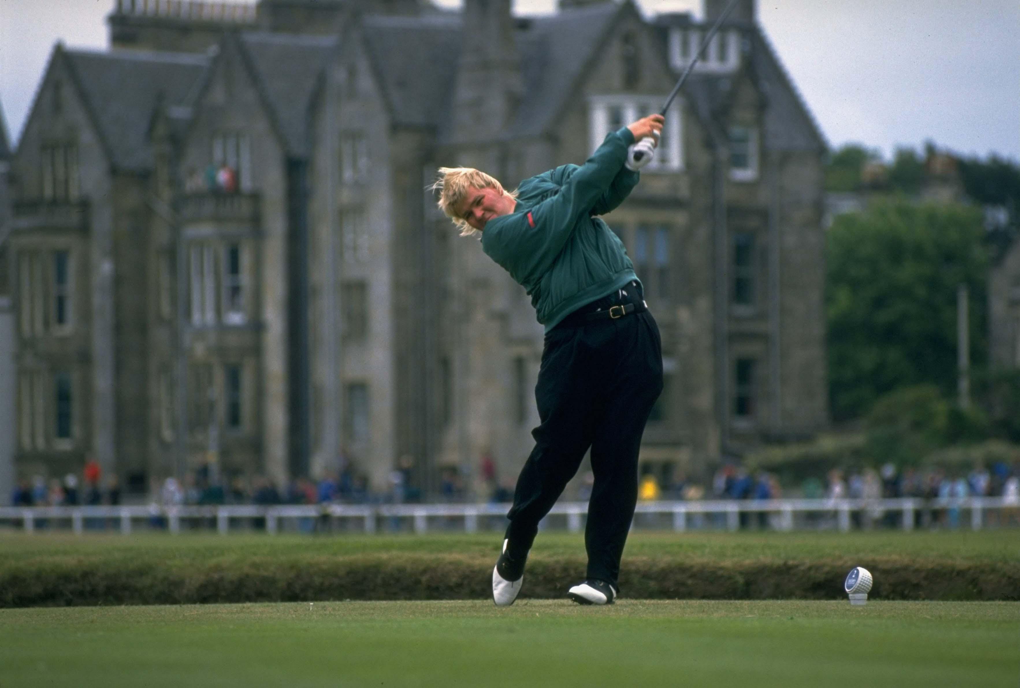 4. 1995 Open Championship