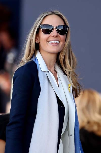 Erica McIlroy