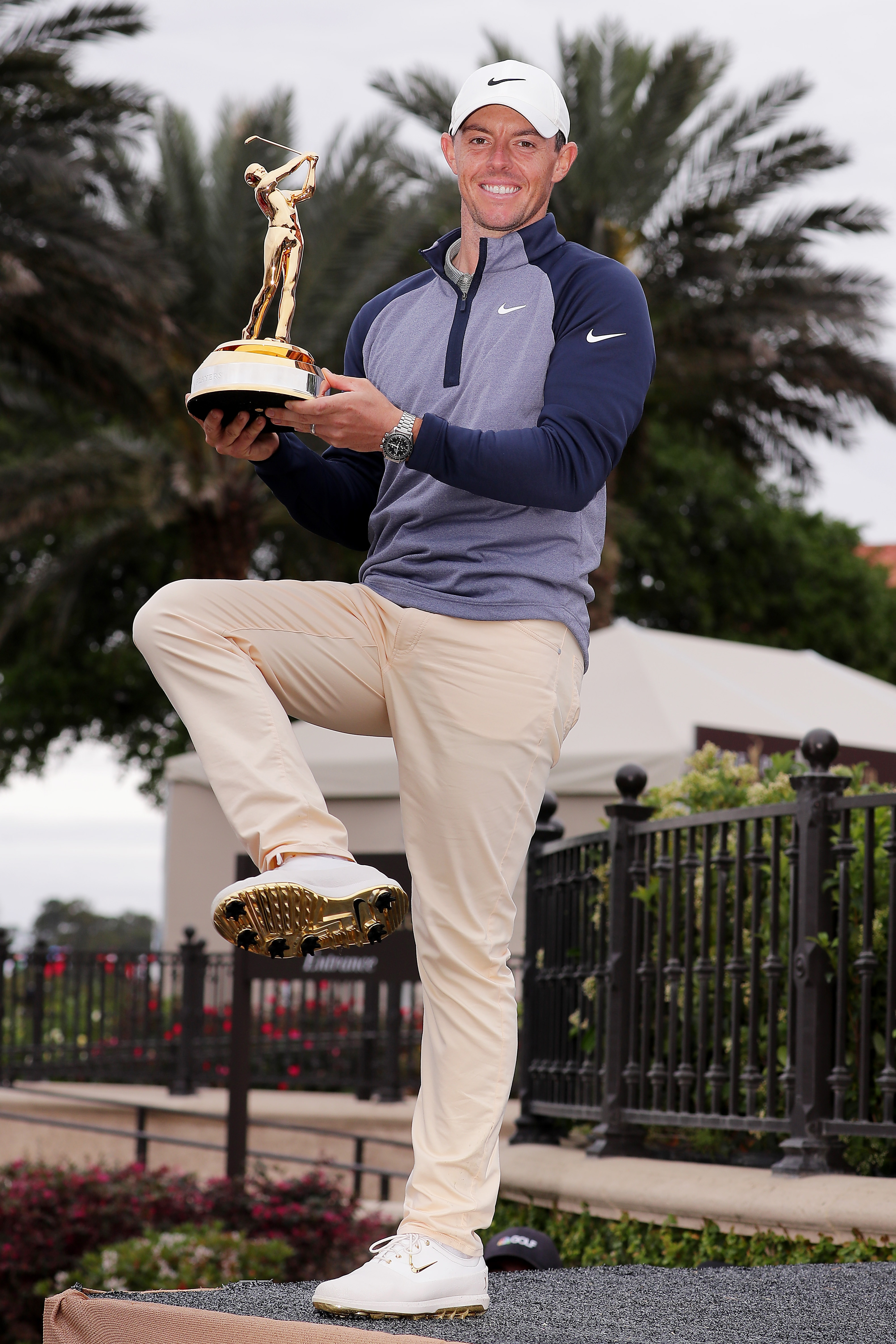 The Players Championship: Rory McIlroy