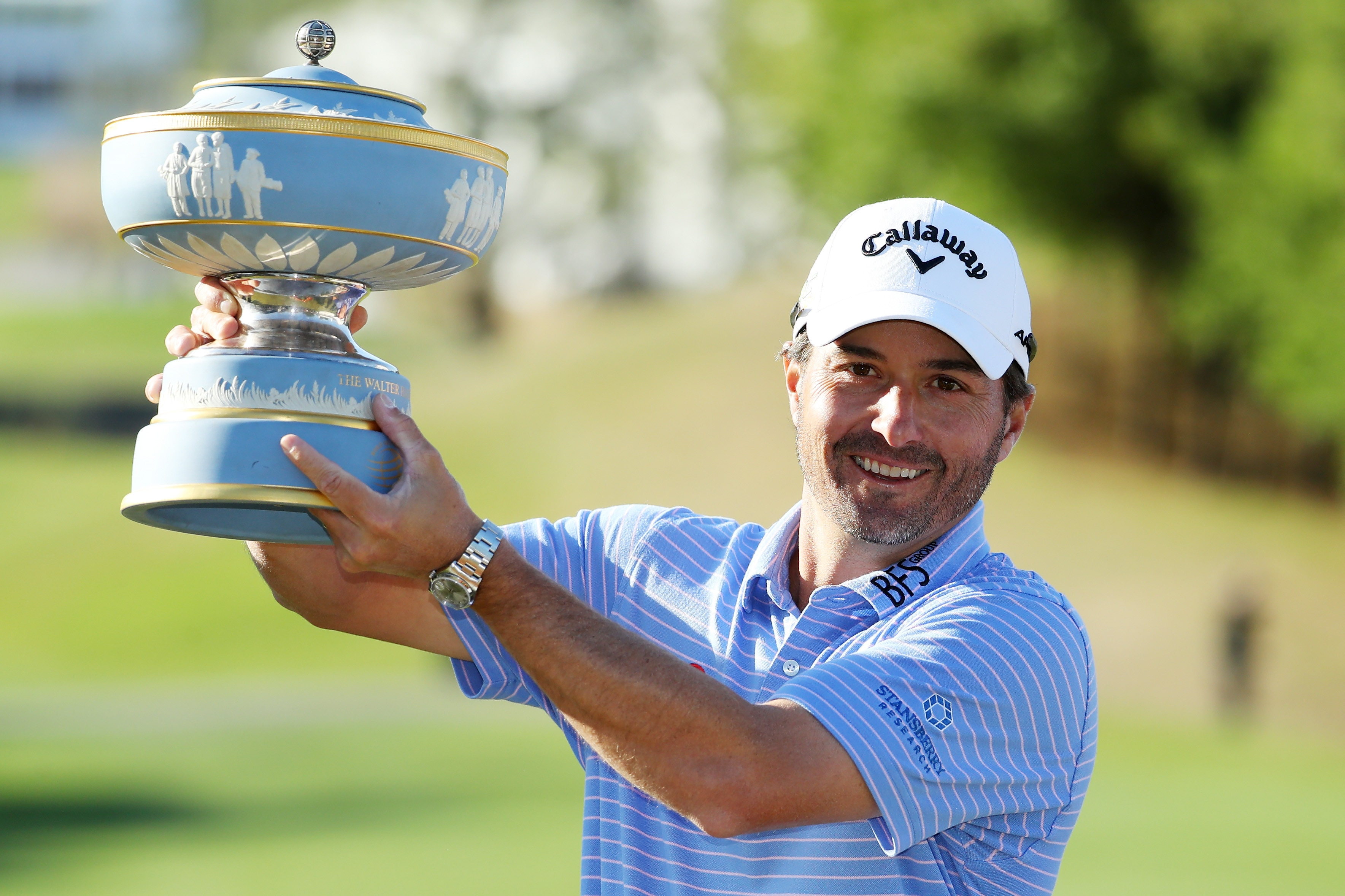 WGC-Dell Technologies Match Play: Kevin Kisner