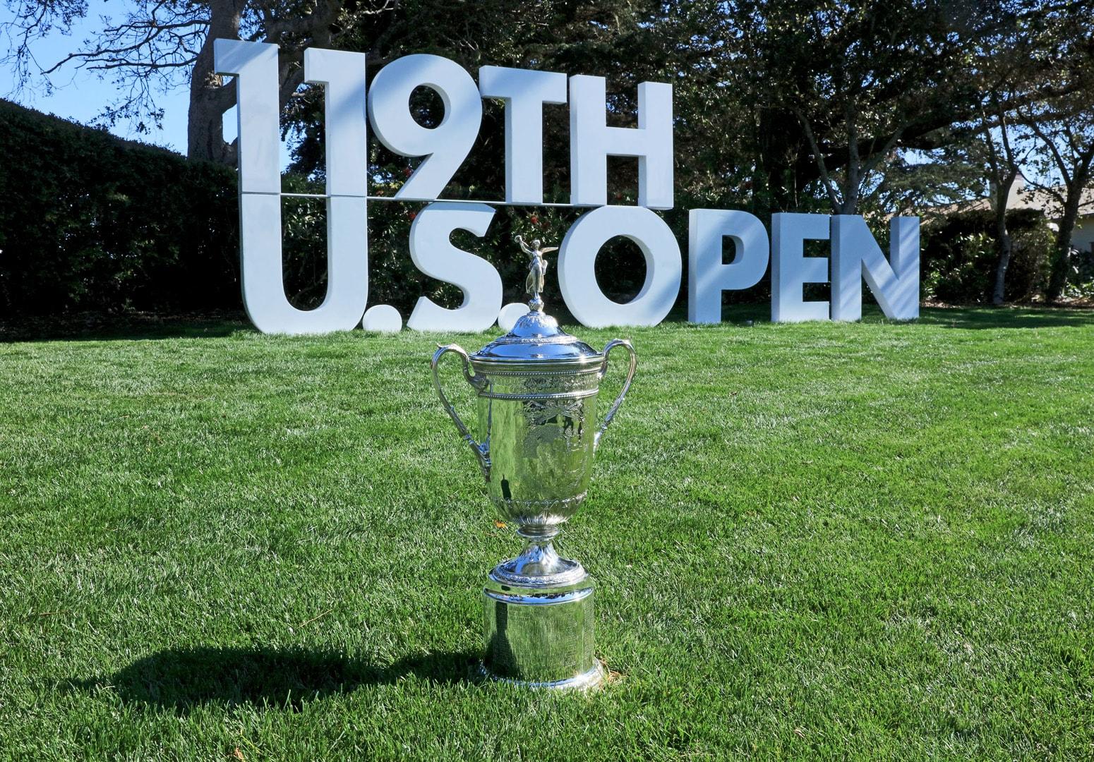 119th U.S. Open