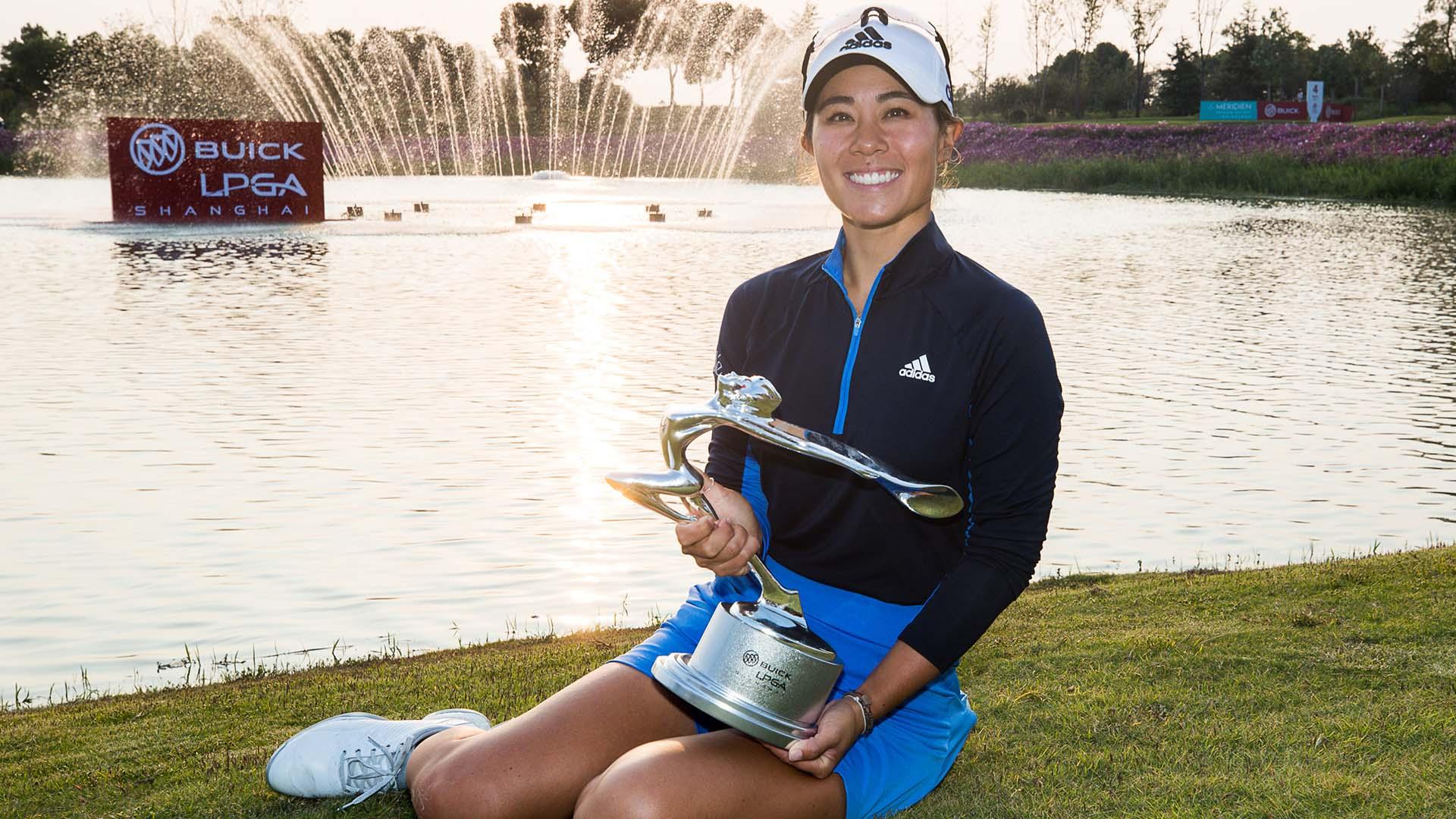 Buick LPGA Shanghai: Danielle Kang