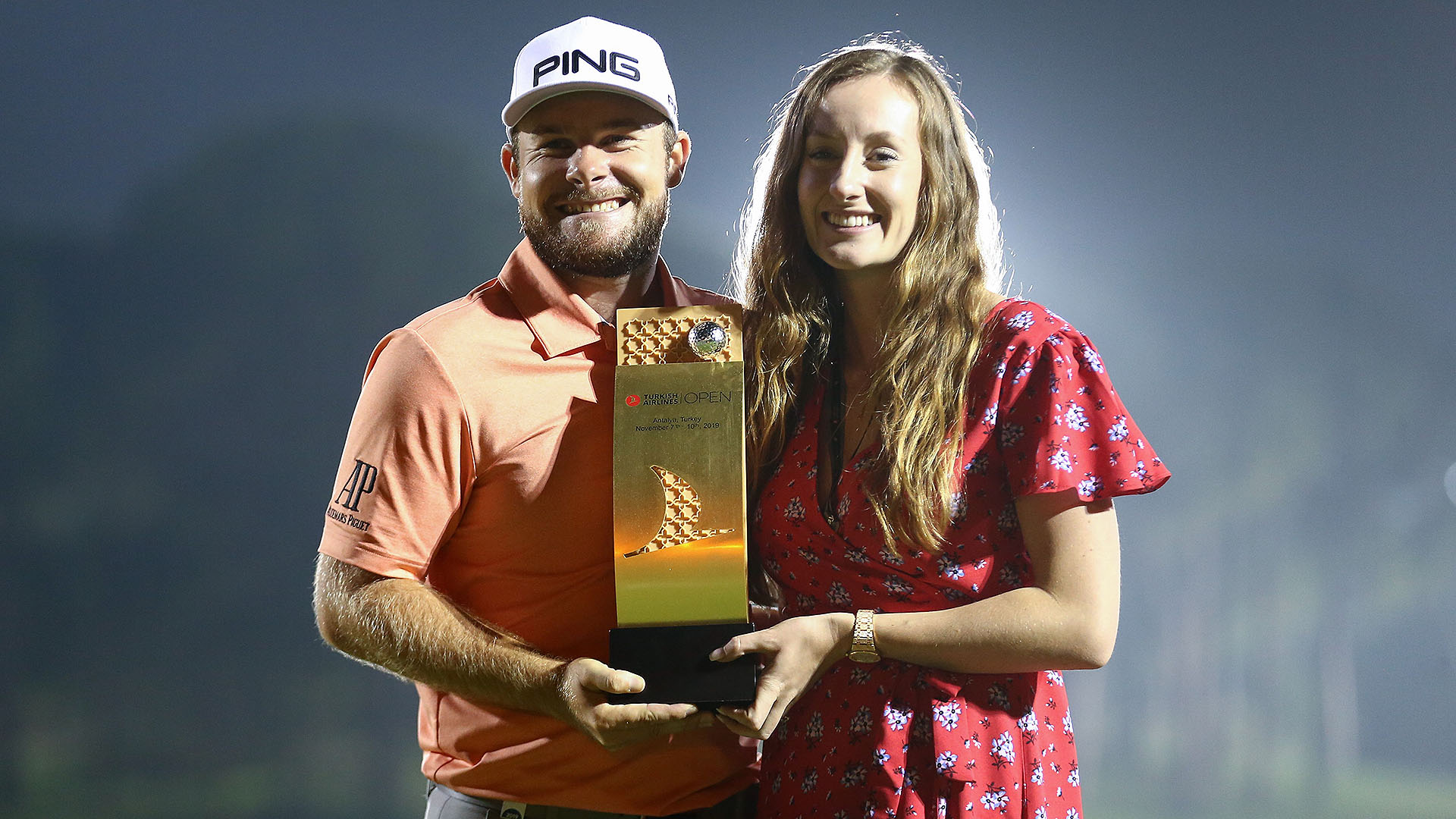Amanda Redington best of: wins and wives on tour | golf channel
