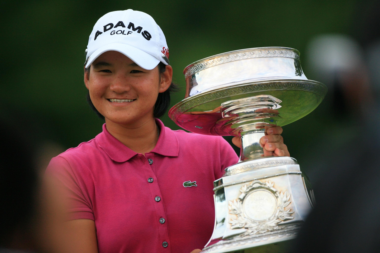 Yani Tseng asserts short-lived dominance on tour
