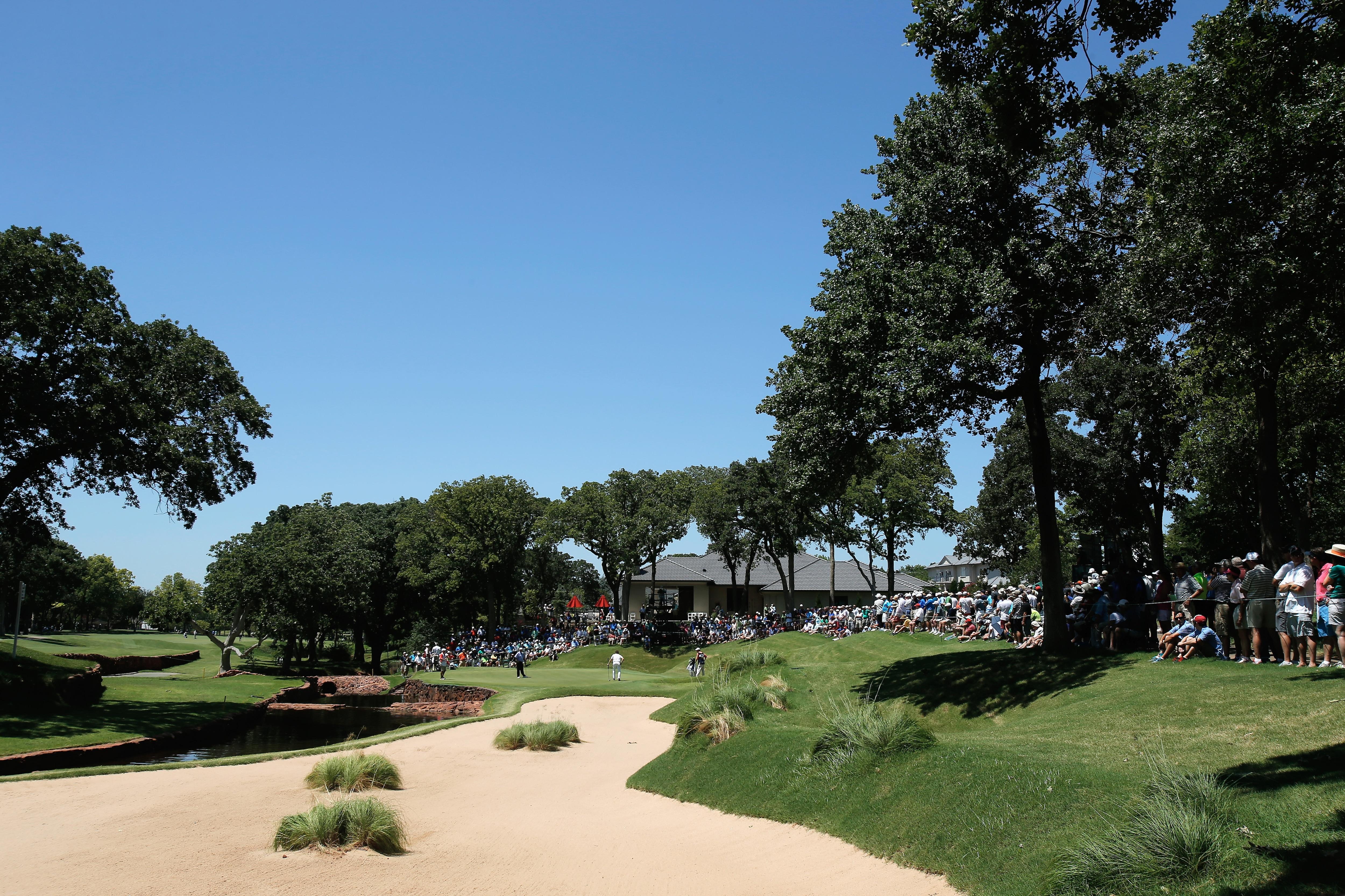 Oak Tree National