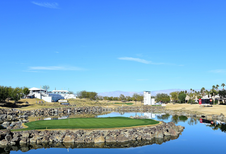 PGA West (Stadium Course)