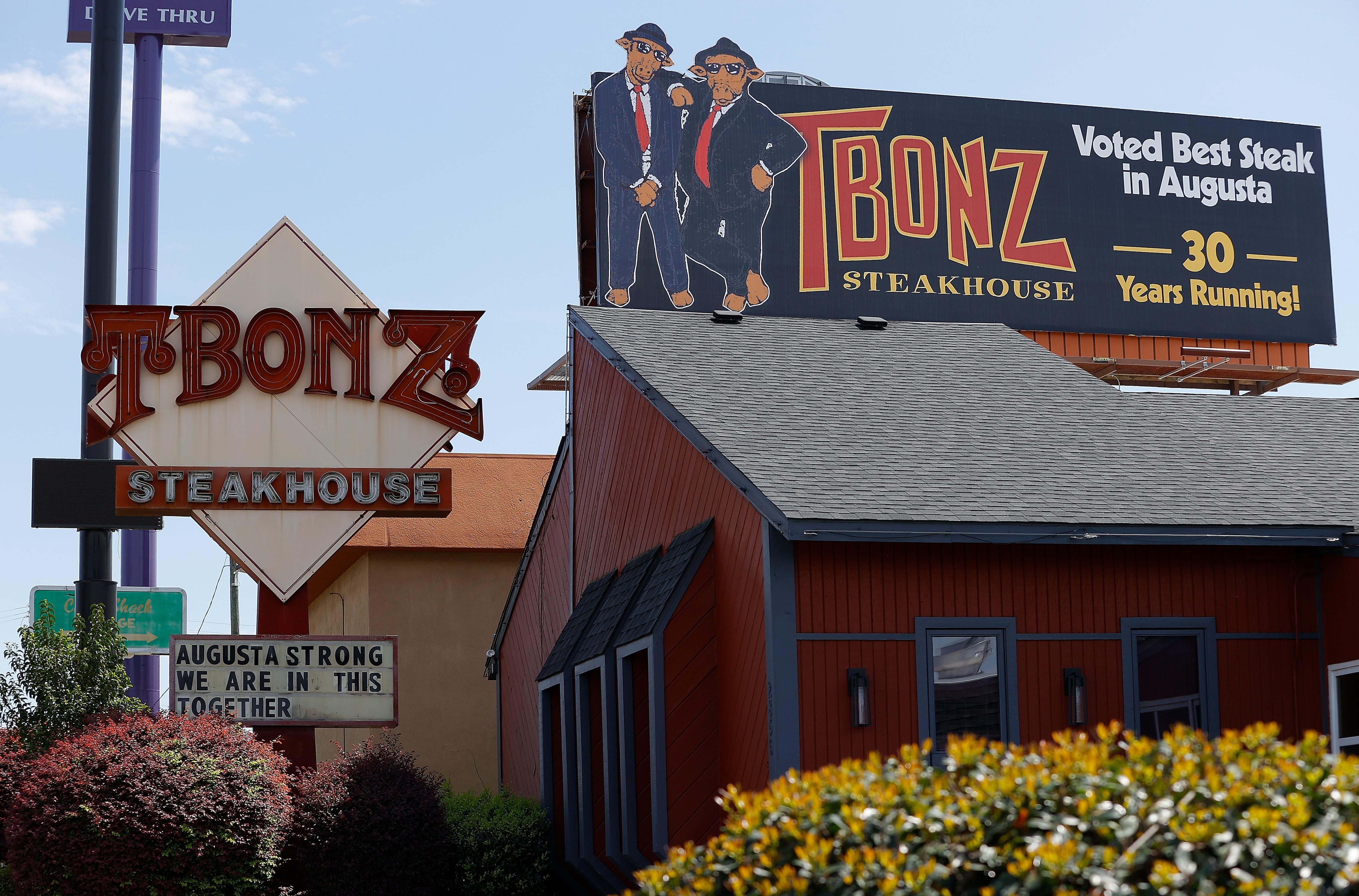 T-Bonz Steakhouse