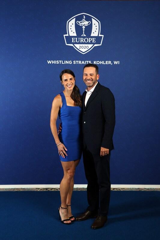 Sergio and Angela Aikens Garcia