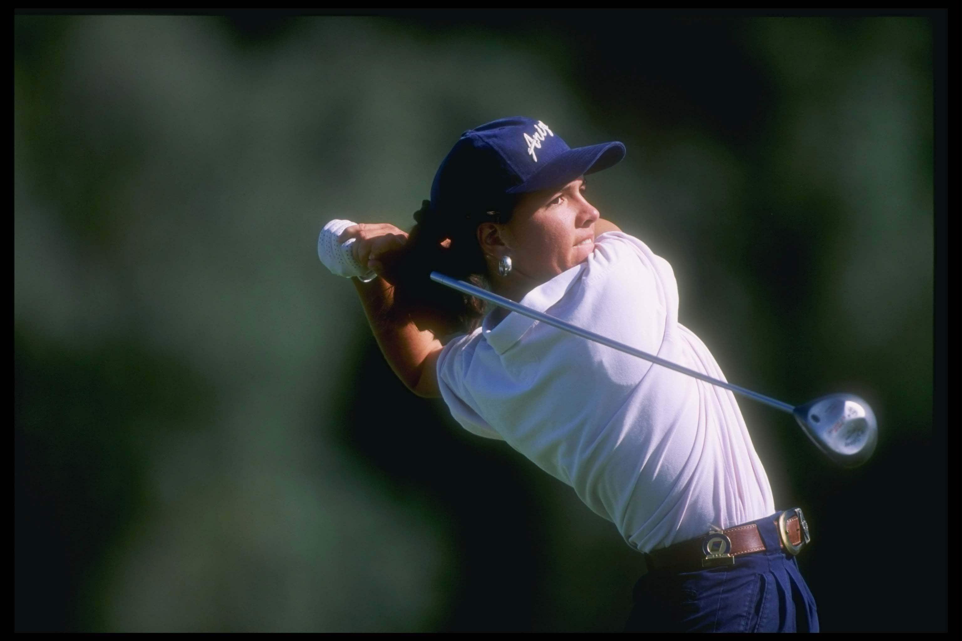 1996 - Marisa Baena, Arizona