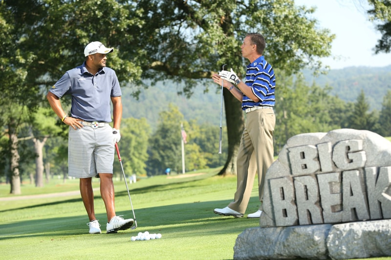 Big Break Academy Greenbrier