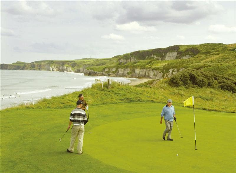 Royal Portrush Golf Club, Antrim
