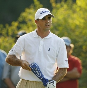 Jonathan Byrd during the second round of the Canadian Open held at Hamilton Golf and Country Club in Ancaster, Ontario, Canada, on September 8, 2006.Photo by: Stan Badz/PGA TOUR