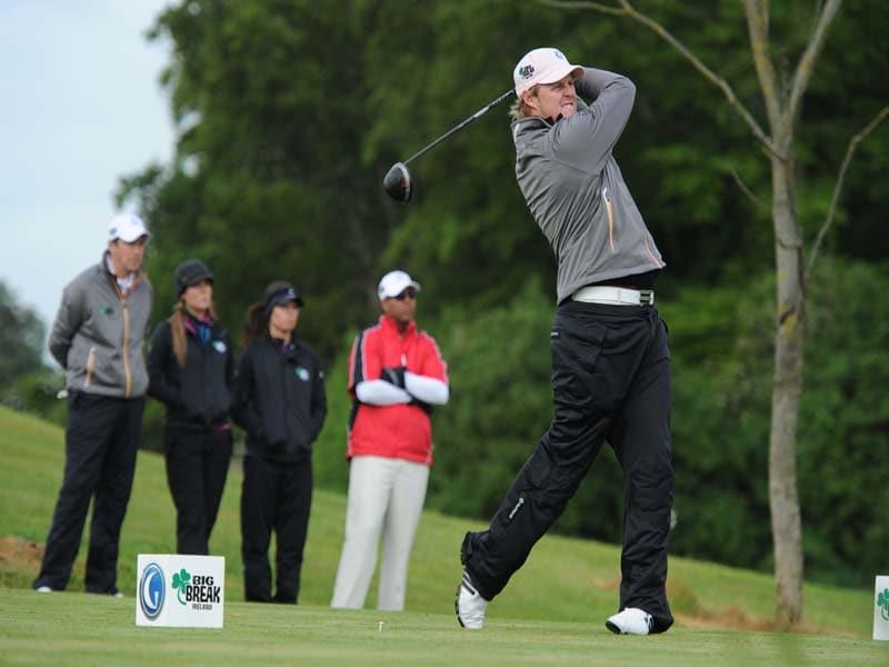 Big Break Ireland, Matt Melrose