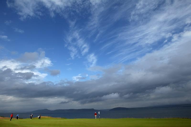 Barclays Scottish Open