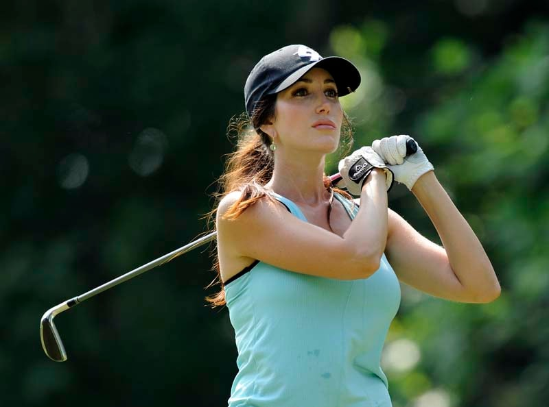 Hollywood's biggest stars on the golf course | Golf Channel