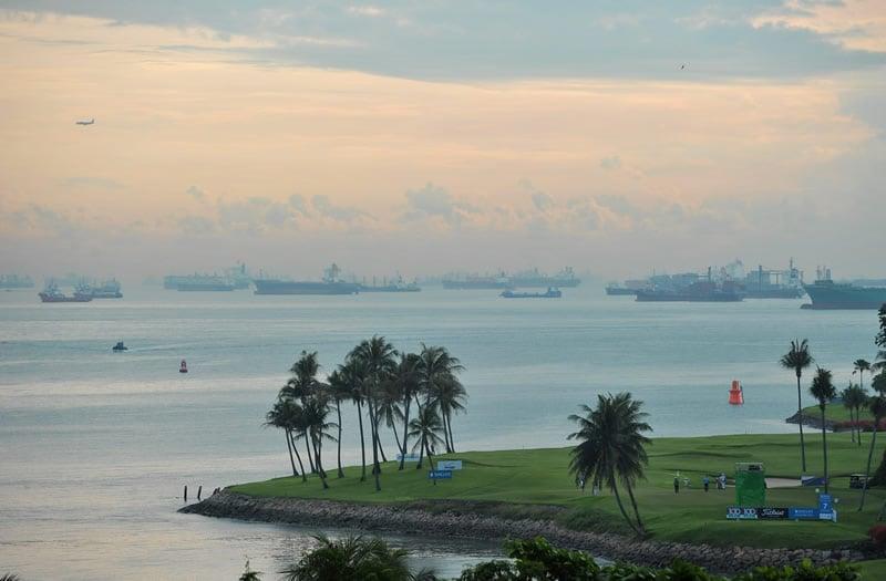 Barclays Singapore Open