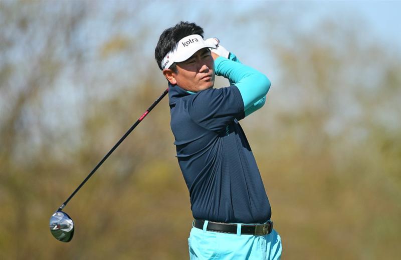 Yang Yang | Golf Channel