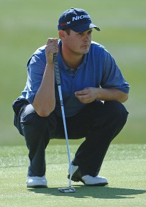 Jeff Quinney during the second round of the FBR Open at the TPC Scottsdale on Friday, February 2, 2007 in Scottsdale, Arizona PGA TOUR - 2007 FBR Open - Second RoundPhoto by Marc Feldman/WireImage.com