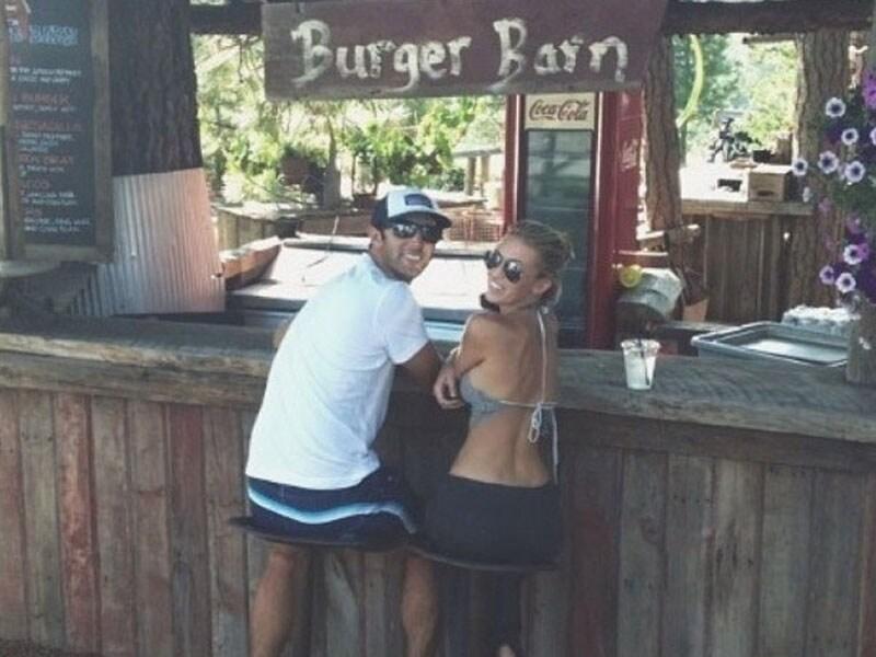 Social Snaphots: DJ & Paulina