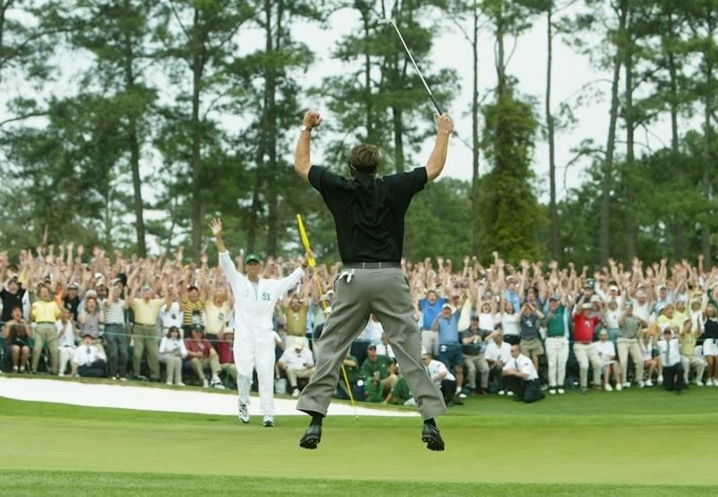 2004 Masters Tournament