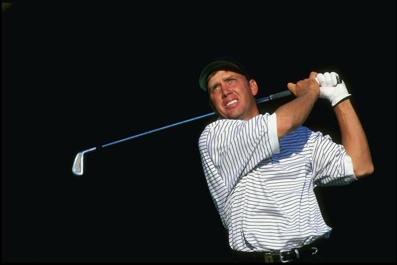 Greg Kraft, 1999 Doral Ryder Open