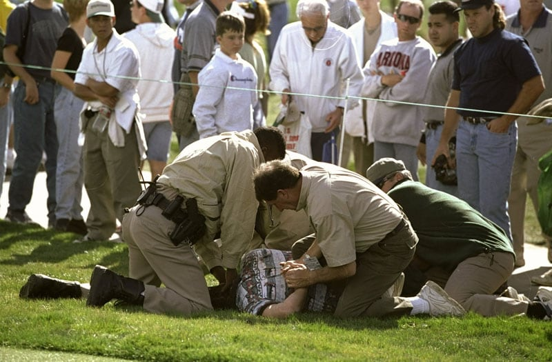 1999 Phoenix Open
