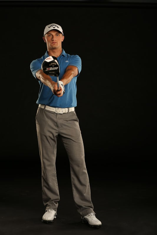 RE/MAX WORLD LONG DRIVE CHAMPION