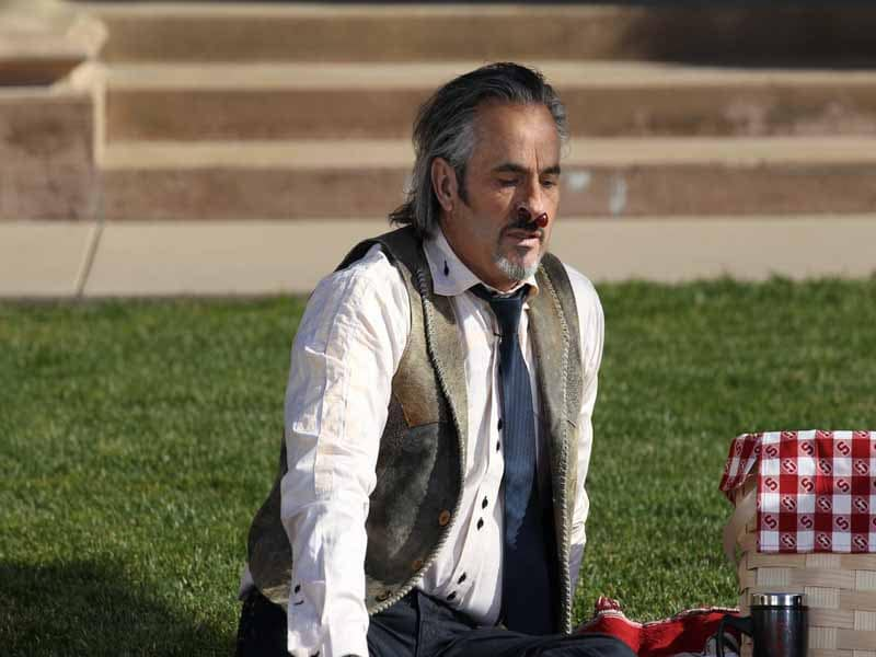 Feherty, David Feherty