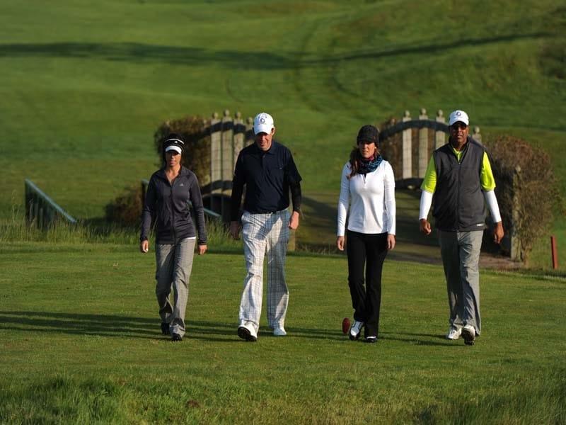Big Break Ireland, Kelly Jacques, Mallory Blackwelder, Andy Walker, Mark Murphy