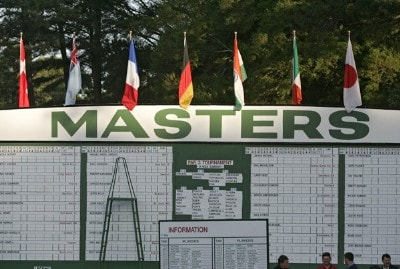 07 Masters Tournament - Thursday | Golf Channel