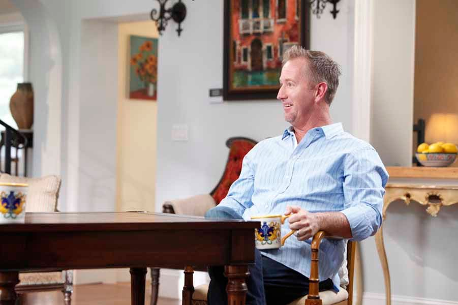 David Duval on Feherty