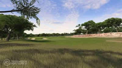 EA Sports Tiger Woods PGA TOUR 12: San Antonio 13