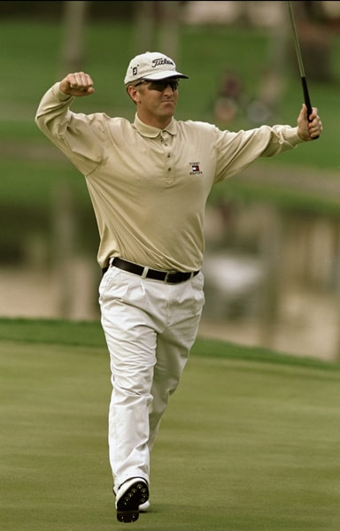 David Duval, 1999 Bob Hope Chrysler Classic