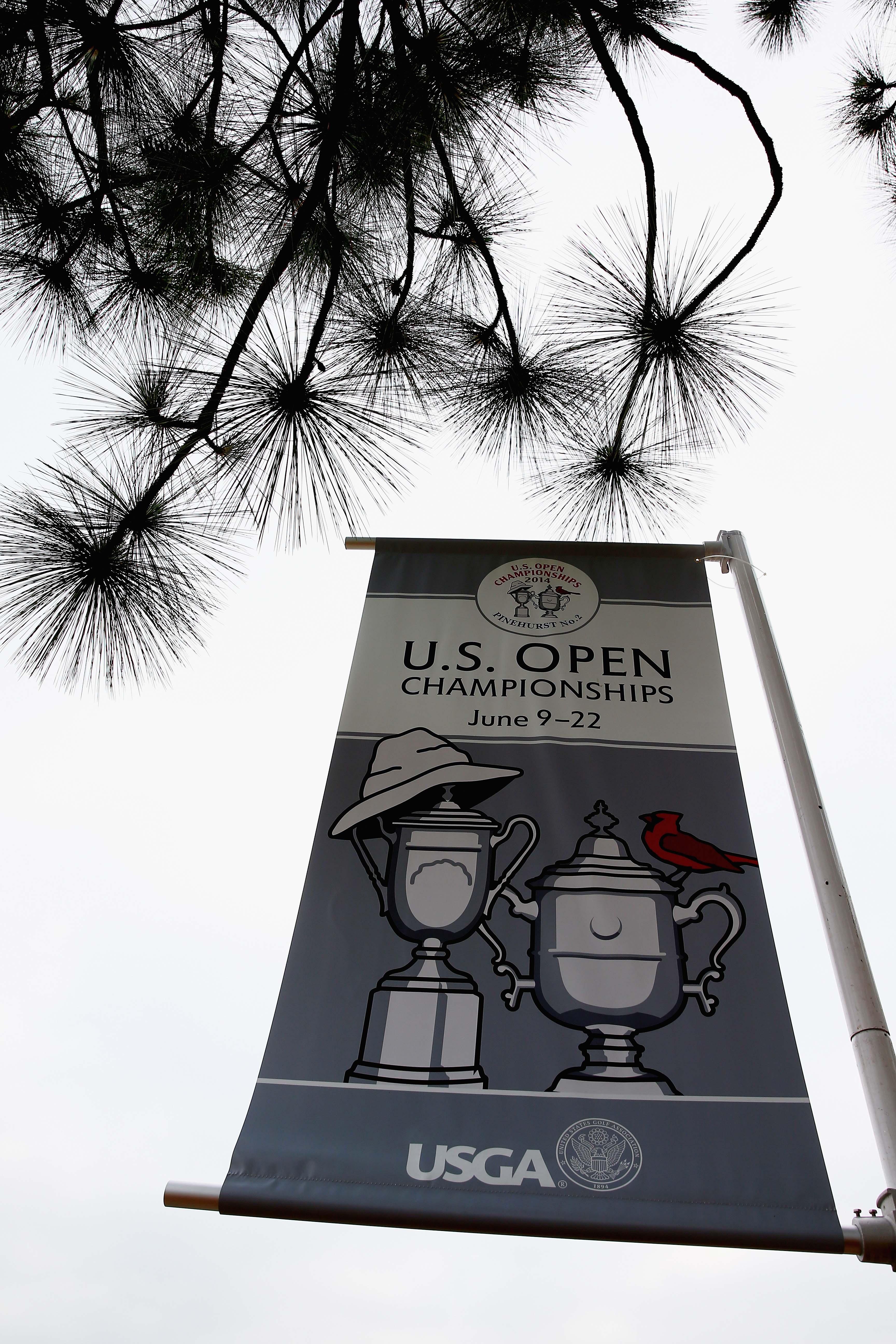 114th U.S. Open