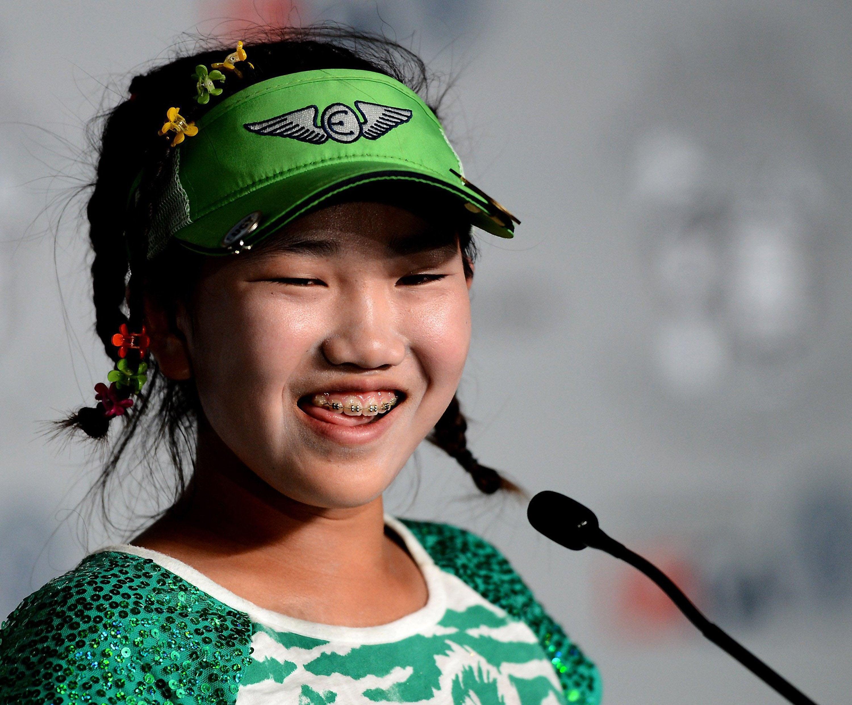 7. Li, 11, qualifies for U.S. Women's Open