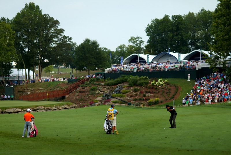 Phil Mickelson finishes T-2 at 2014 PGA