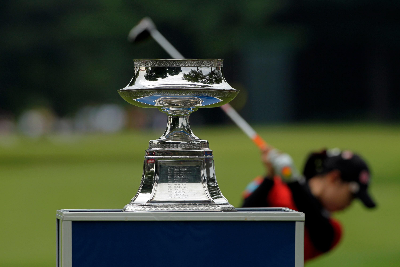 Wegmans LPGA Championship