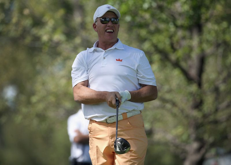 Johnny Golf?