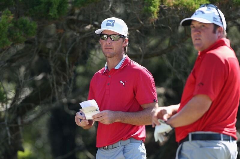 Will MacKenzie and Andrew Svoboda