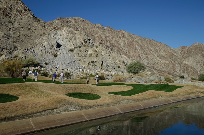 Arnold Palmer Private Course at PGA West