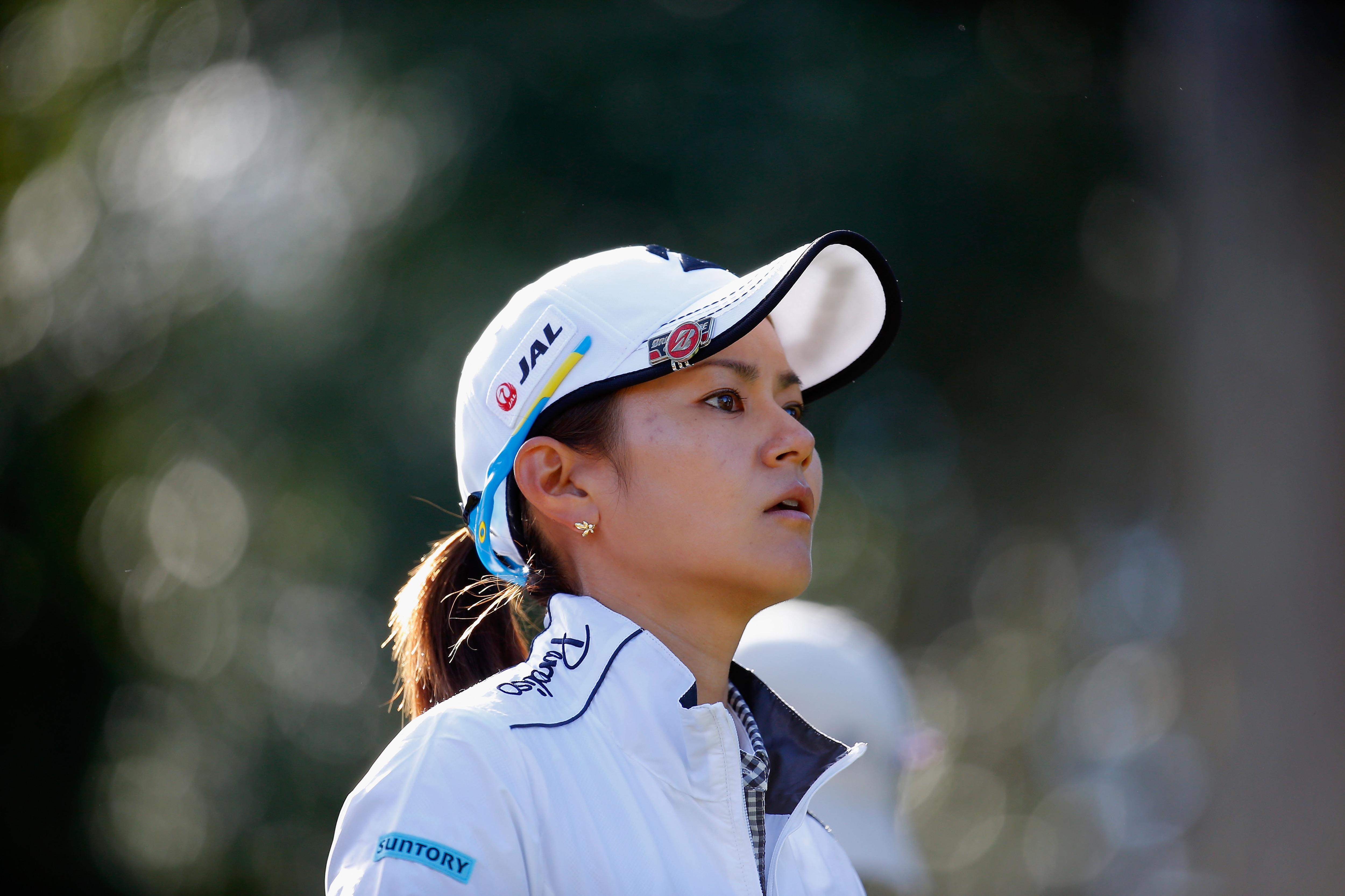 Ai Miyazato