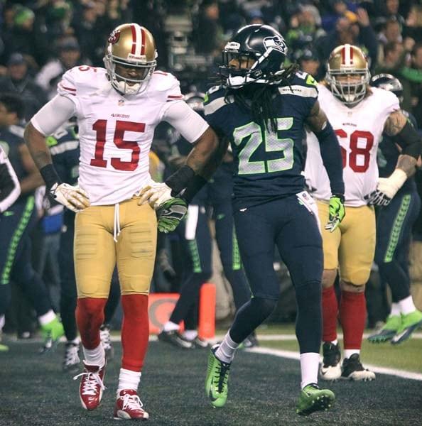 Super Bowl taunting: