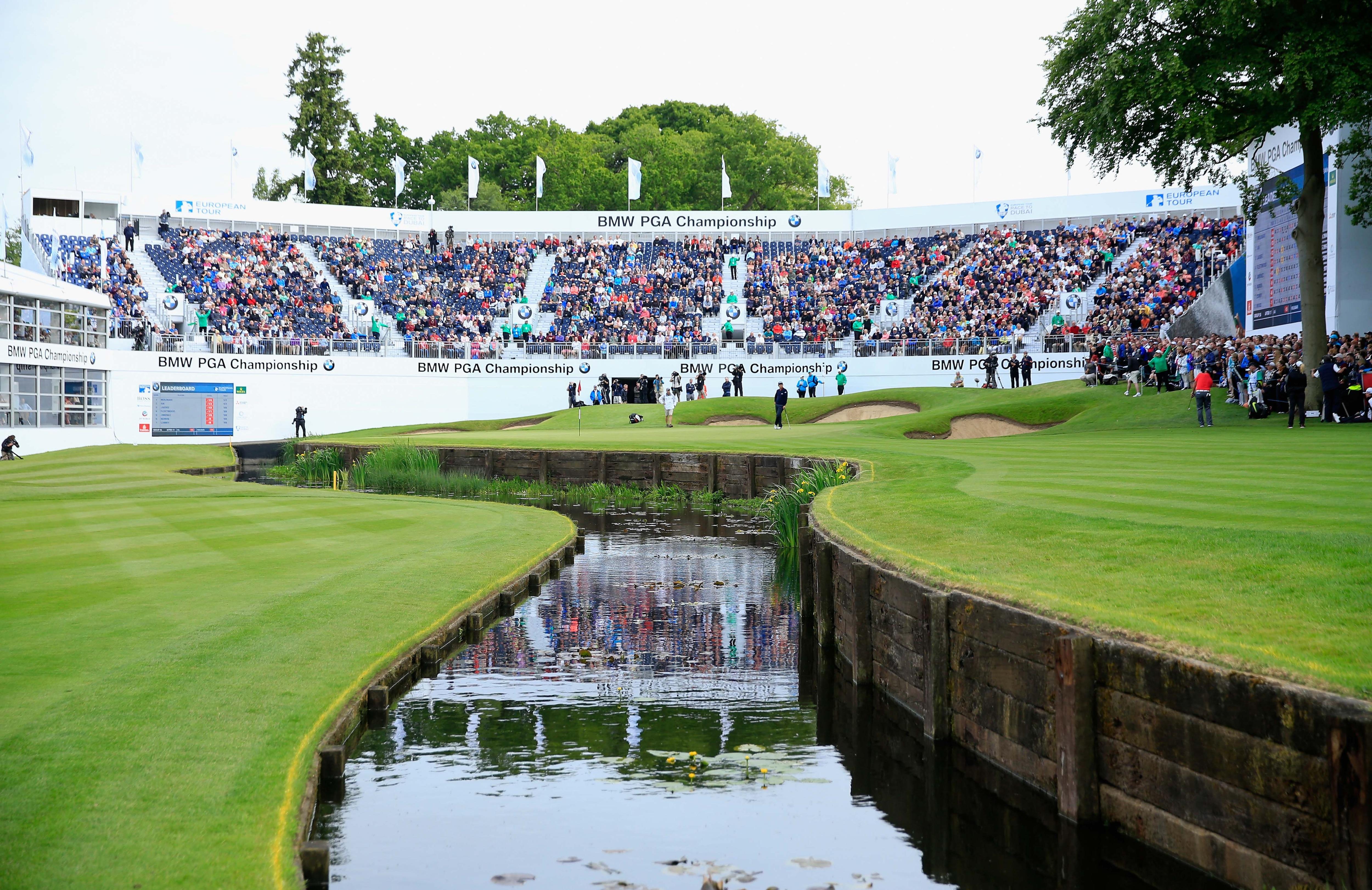 BMW PGA Championship