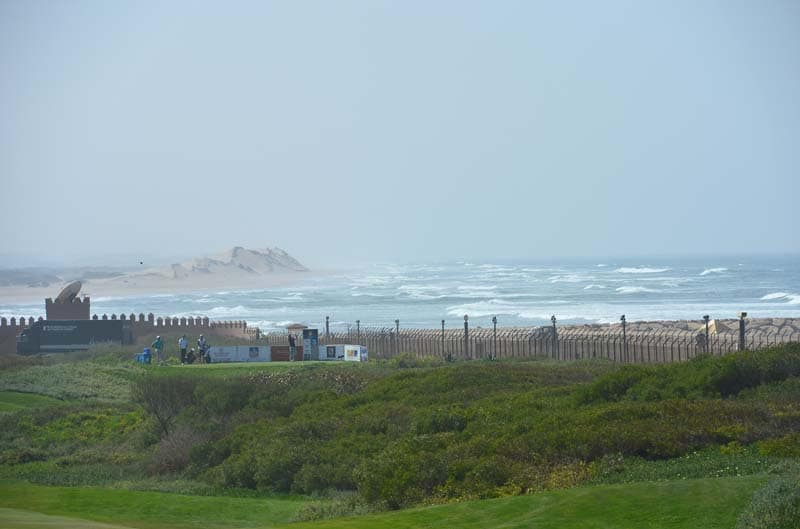 Seaside sights