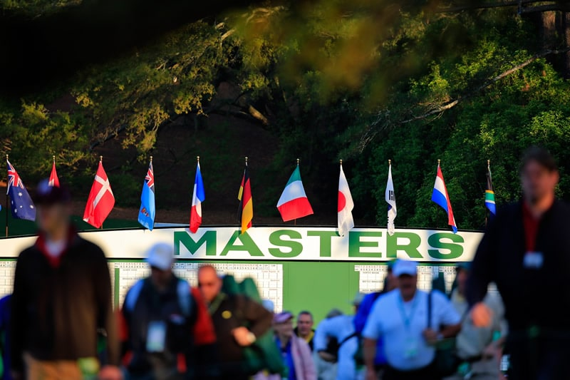 78th Masters Tournament