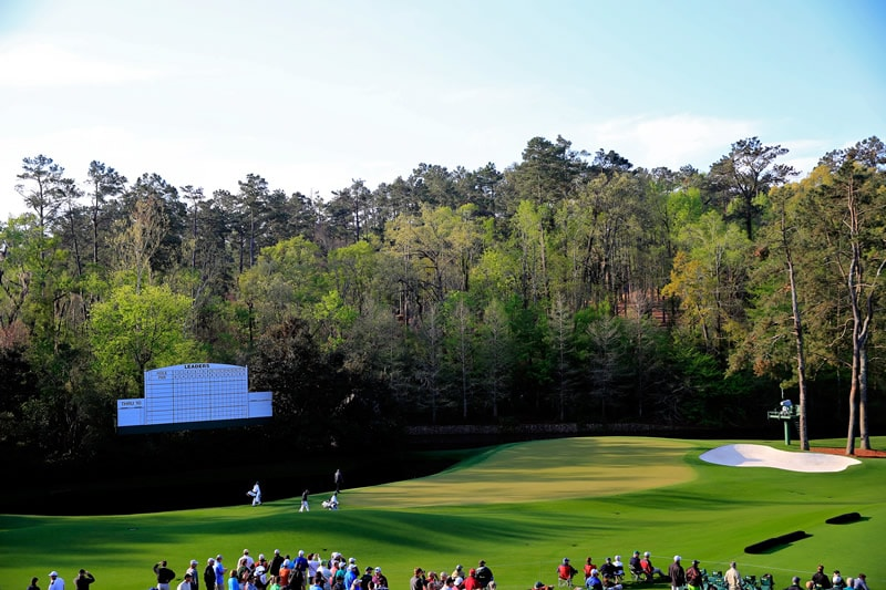 78th Masters
