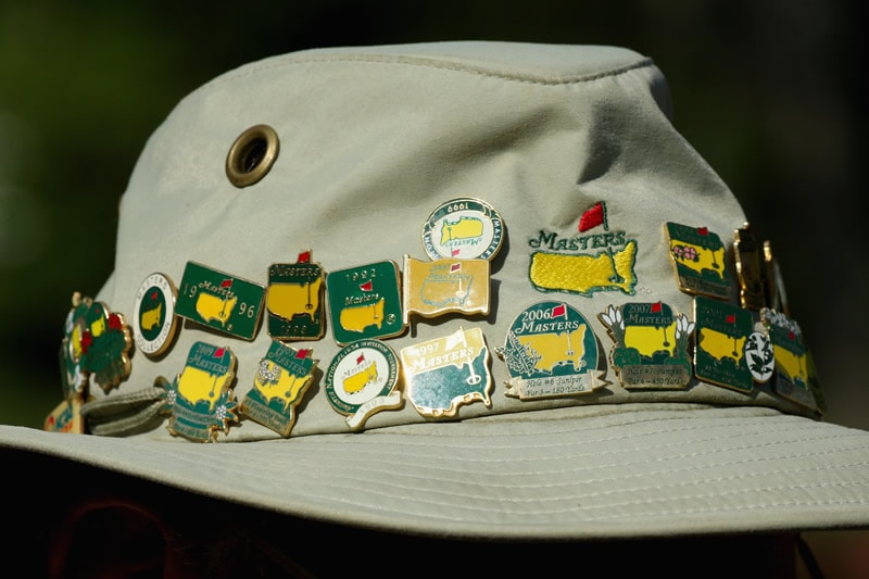 75th Masters Tournament