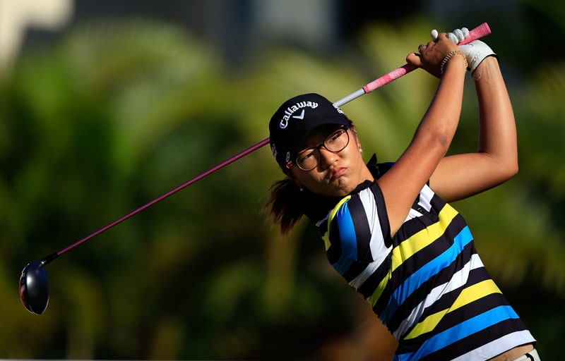 New Zealand Golf report