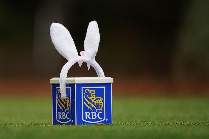 2014 RBC Heritage